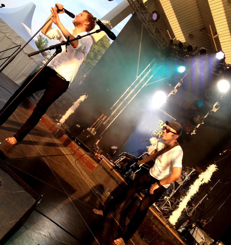 JAILROCK Stage Travemünde